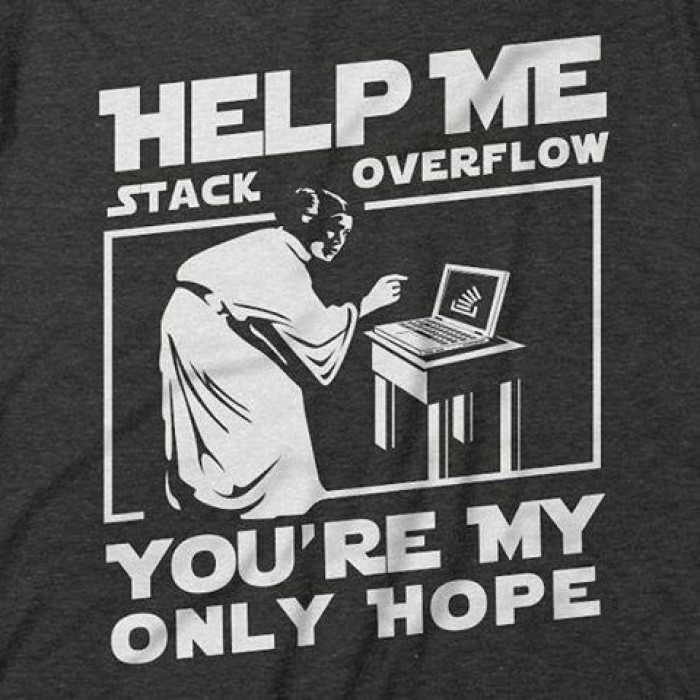 Help me Stackoverflow