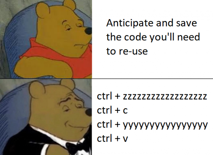 True programmers