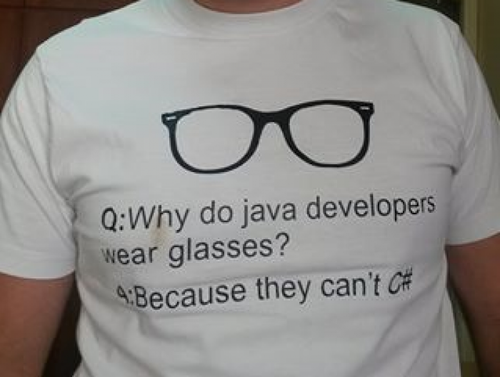 Can you C# ?