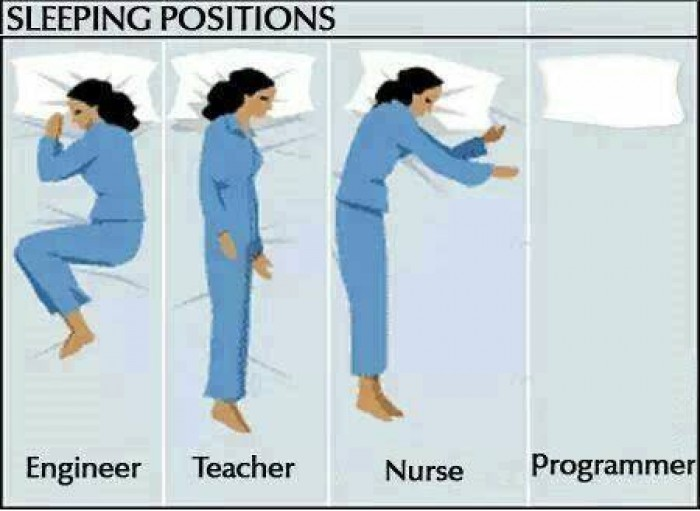 Life of Programmer...