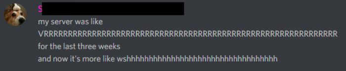 Server Sounds