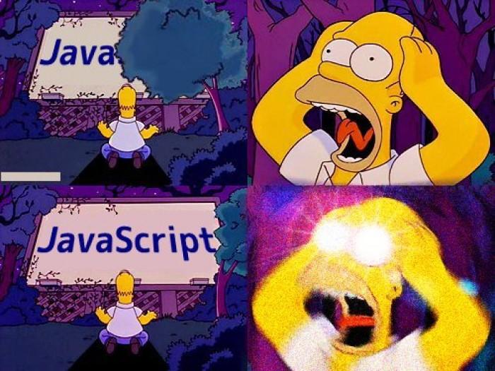 Java... Script