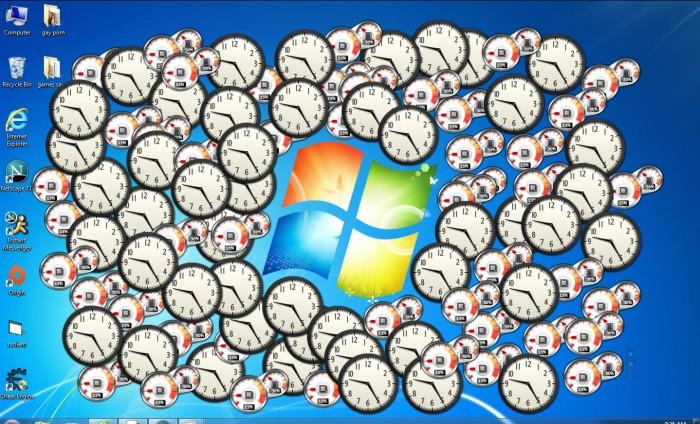 Guys, I think I overclocked my PC