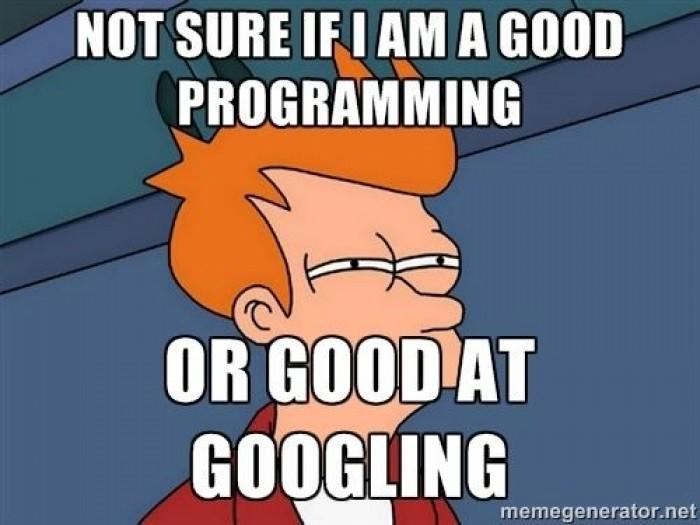 Am i programmer?