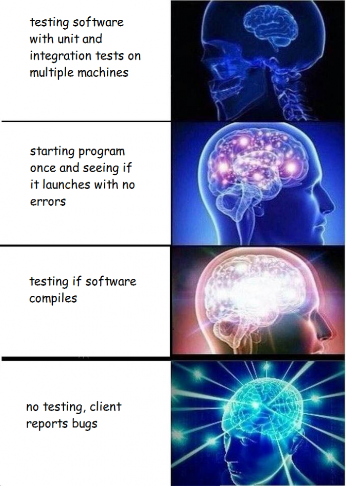 Software Testing