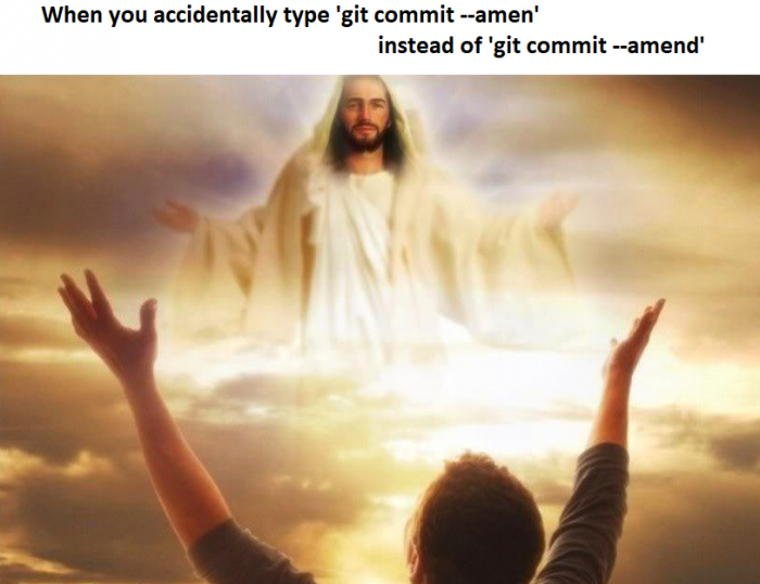 Praise thy holy commit