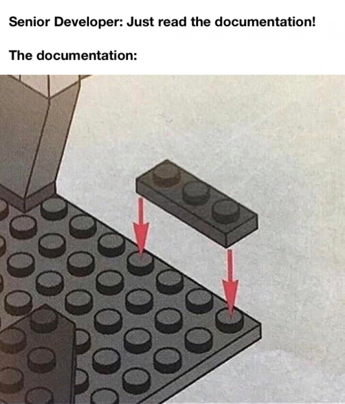 Just read the documentation