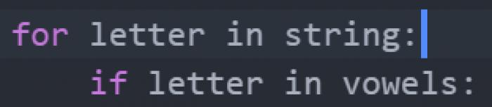 Sometimes I think I am writing psuedocode...