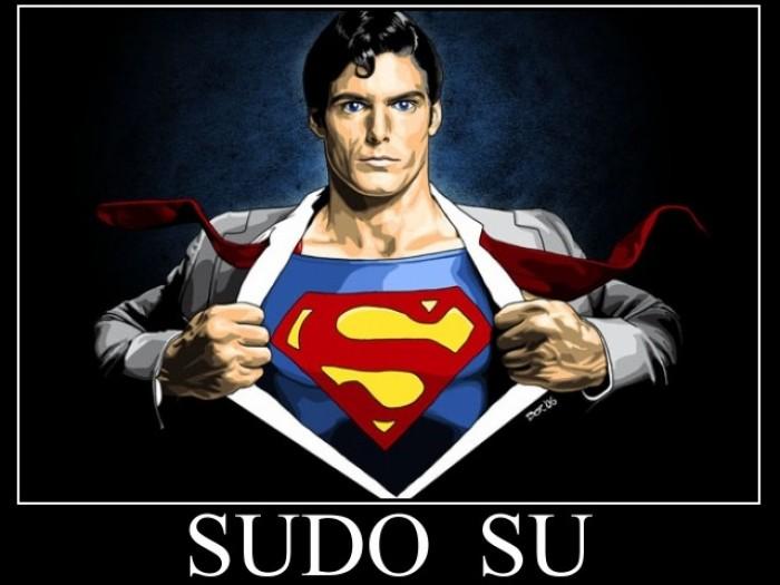 Sudo Su