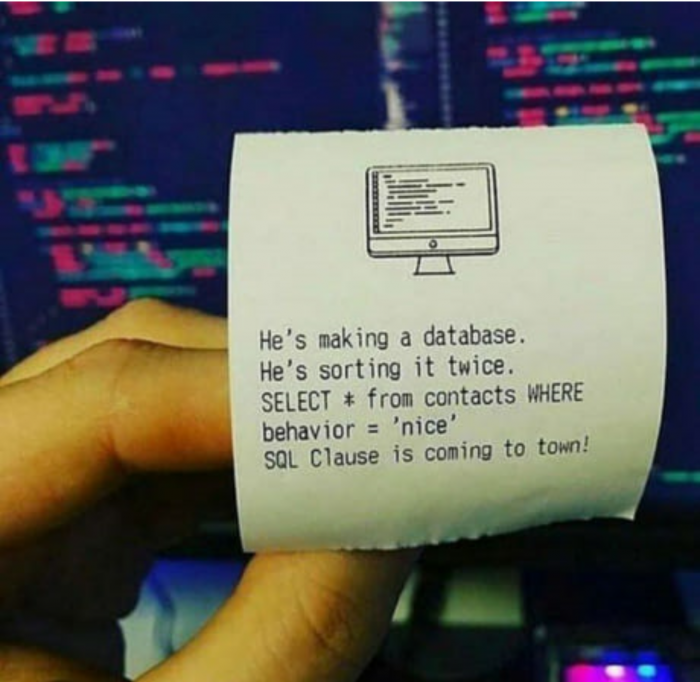 SQL Clause