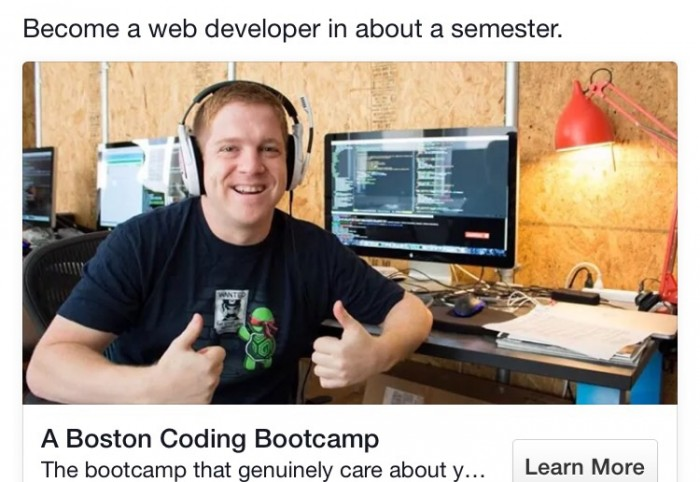 Looking to change career paths. Will I be this happy if I get into coding?