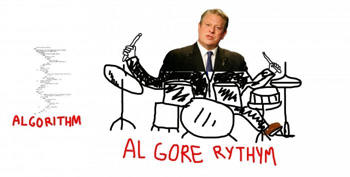 Al Gore Rythm
