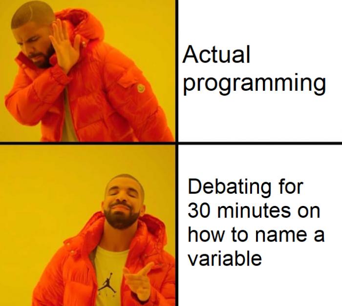 programming irl