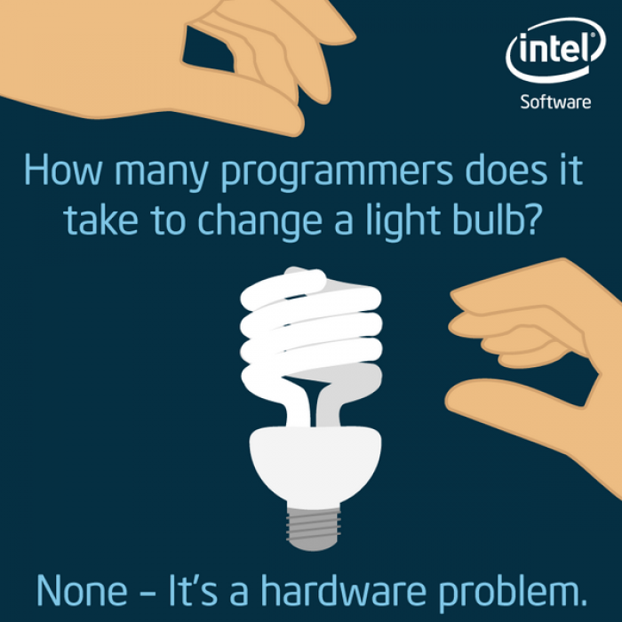 How many programmers?