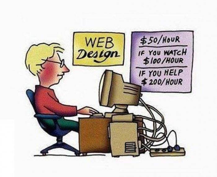 Web Design Pricing Done Right!