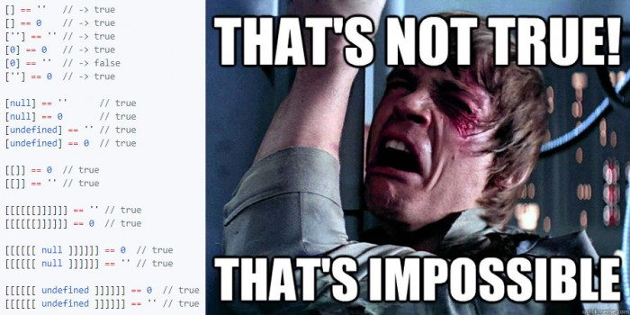 JavaScript is a pathway to many abilities some consider to be unnatural