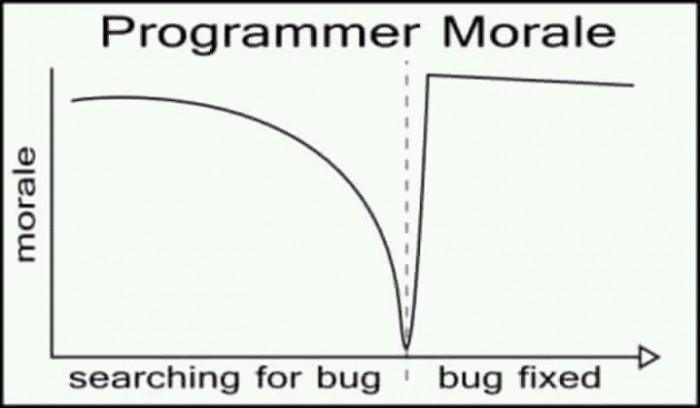 Programmer Morale