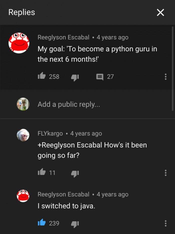 Python Guru