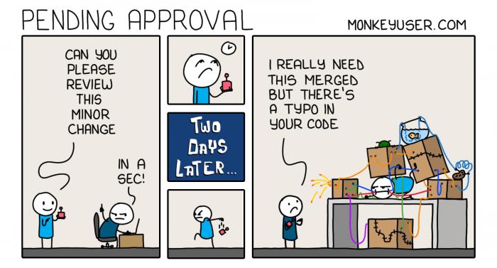 [monkeyuser] Pending Approval
