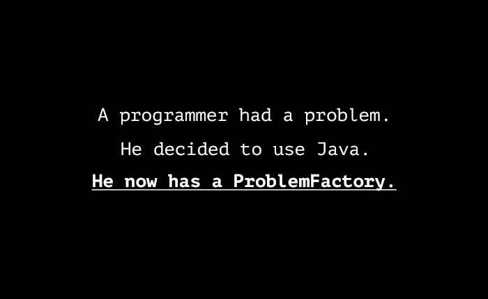 ProblemFactory