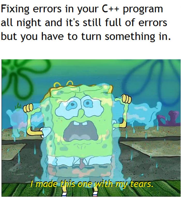 C++ is fun