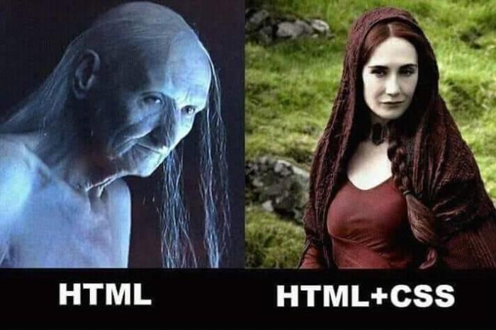 """improving the """"programming language"""""""