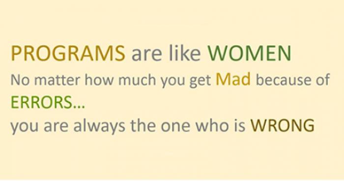 Programs & women