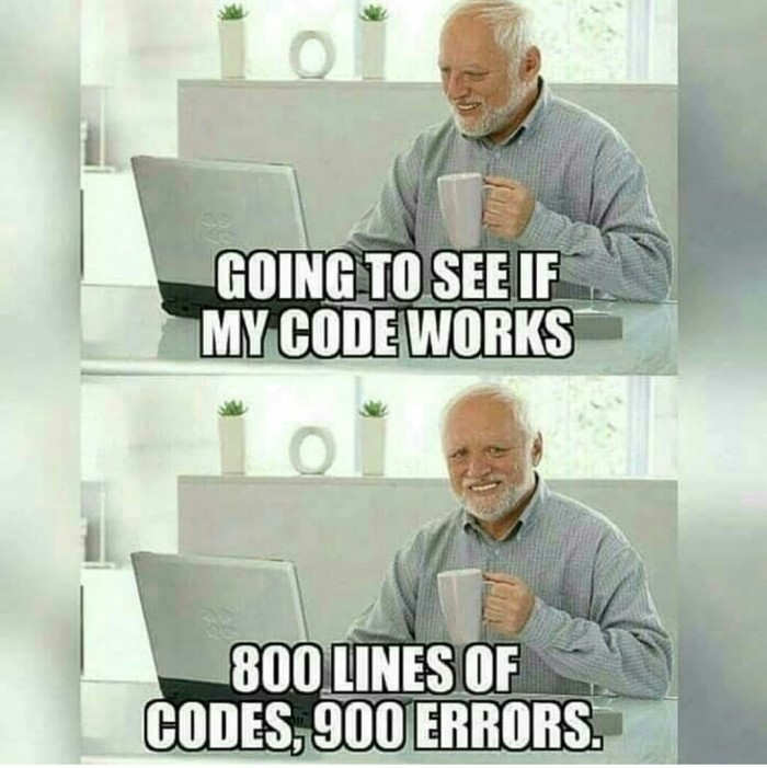 Going to see if my code works