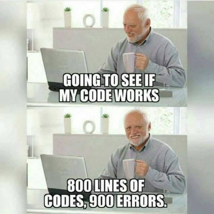Error Overflow