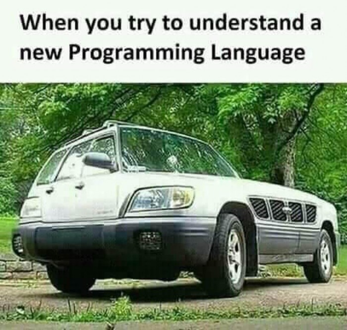 Java?