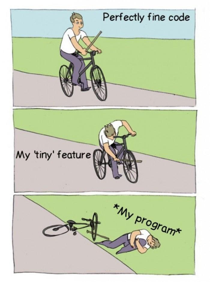 Pro programming