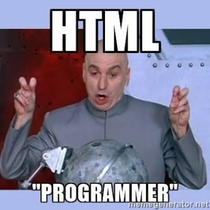 """""""Programmer"""""""