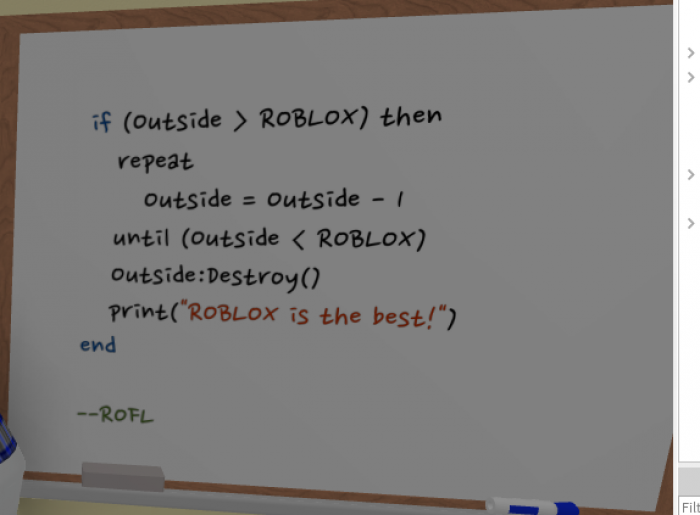 Roblox Life