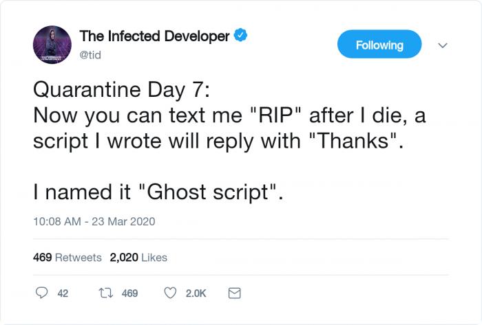 Ghost script