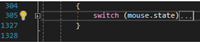 I am scared to expand this switch statement....