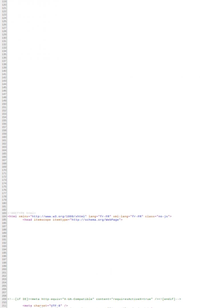 "My school website uses a lot of ""n""..."