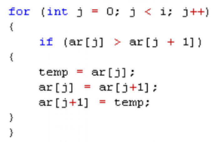 Style your code however you want, but not like this