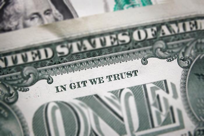 In GIT We Trust