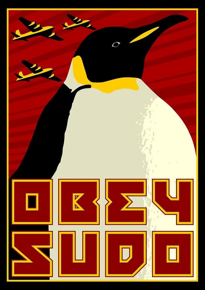 Obey SUDO