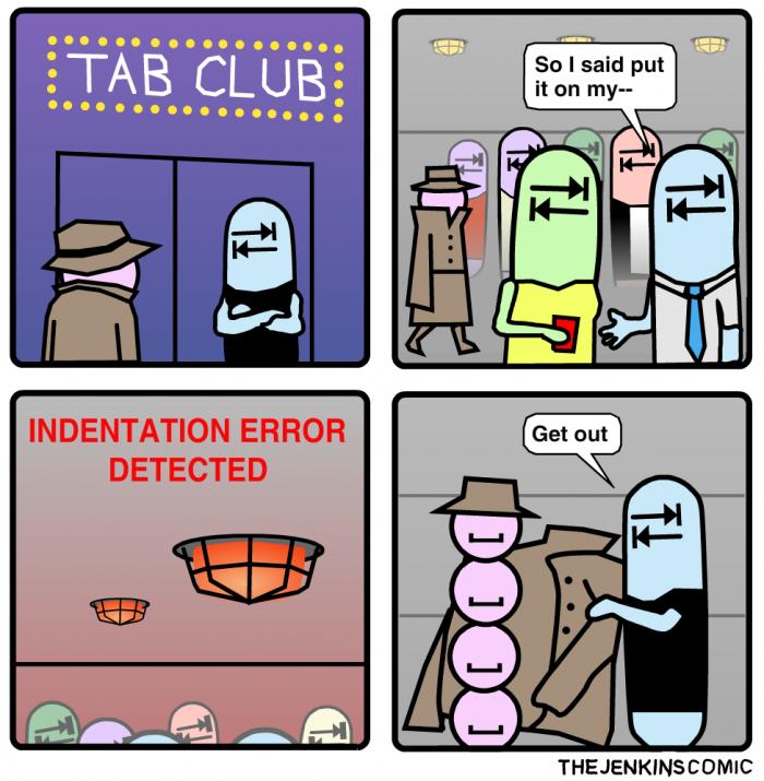 Tab Club