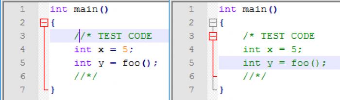 My greatest accomplishment: advanced testing code