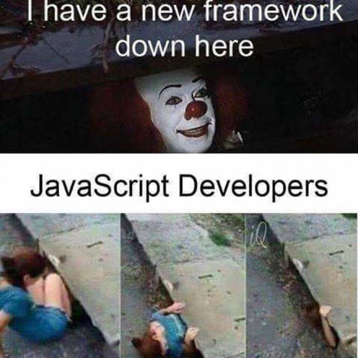 JavaScript devs