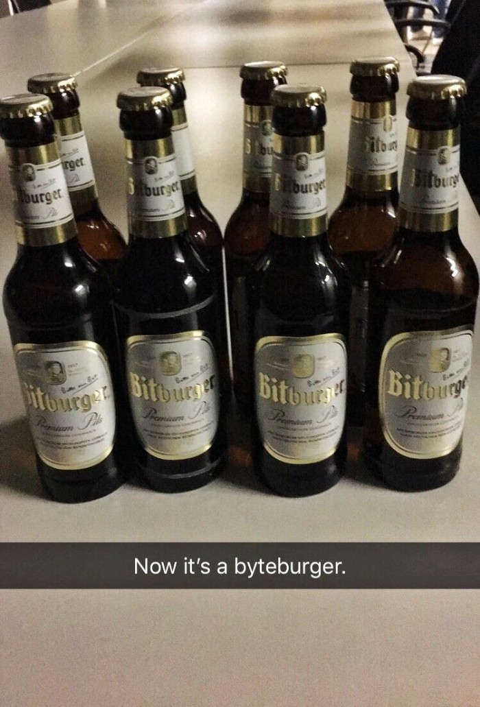 Byteburger