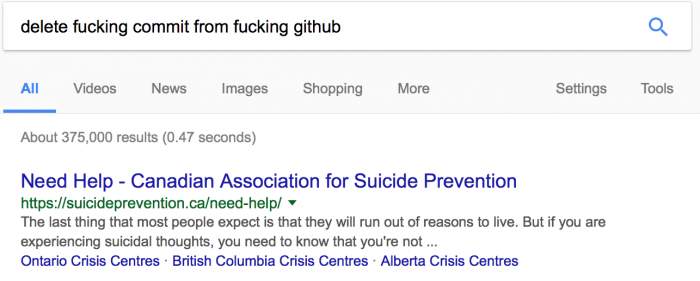 Google Knows Best