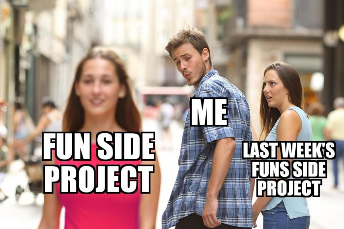 Fun side projects