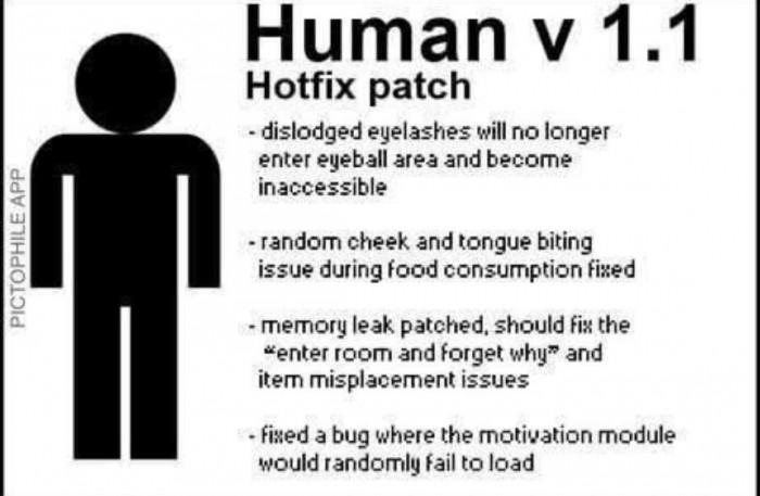 Human v1.1