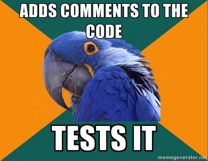 Paranoia Programmer
