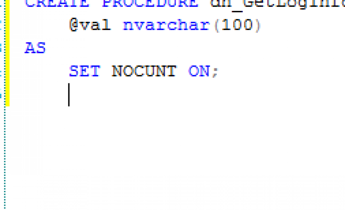 I feel like this typo should be implemented somehow.