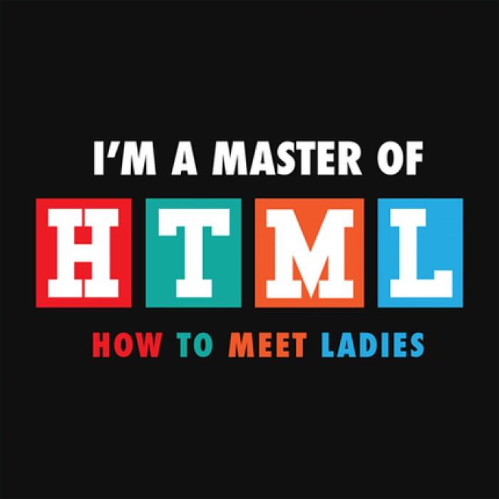 HTML alert
