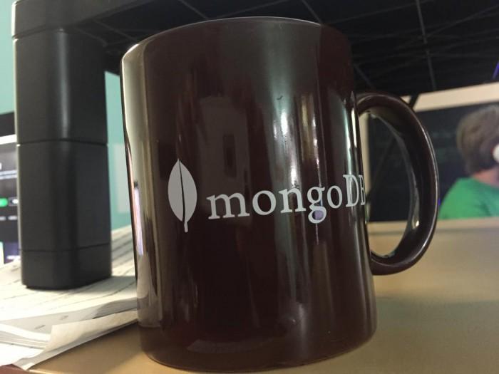 Mongodb coffee